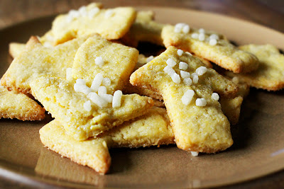 Come Preparare Biscottini di Frolla al Cocco